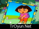 Dora Golf Oyunu
