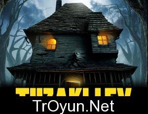 Tuzaklı Ev oyna Oyunu