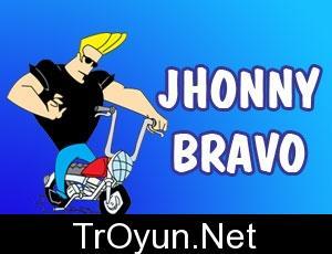 Johnny Bravo oyna Oyunu