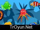 Balık kurtarma Oyunu