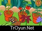 Sebze meyve bahçesi Oyunu
