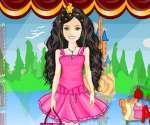 Barbie Bebek Oyunu