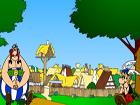 Asterix Oyunu