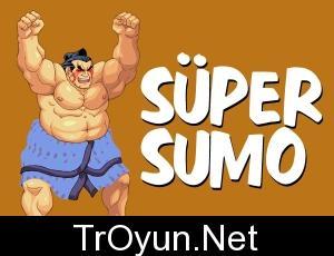 Süper Sumo oyna Oyunu