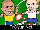 Sert futbol Oyunu