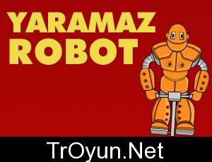 Yaramaz Robot oyna Oyunu