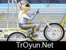 Engelli bisiklet 2 Oyunu