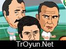 Ünlüler dünya kupası Oyunu
