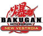 Bakugan Yeni Vestoria Oyunu