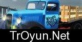 1936 FORD AA FLATBED TRUCK Oyunu