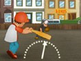 Haylaz Beysbolcular Oyunu