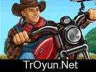 Motorlu çiftçi Oyunu